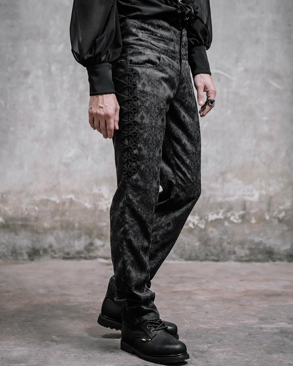 Steampunk Mens Pants
