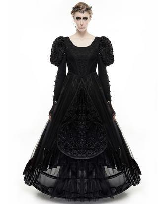 Punk Rave Pyon Pyon Cersei Gothic Prom Dress