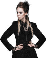 View Item DEVIL FASHION PERSEPHONE TAILCOAT