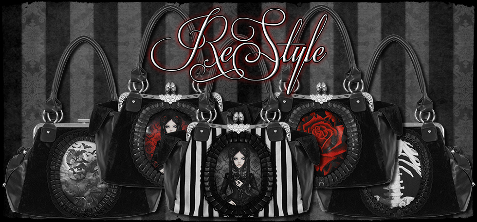 Restyle Clothing