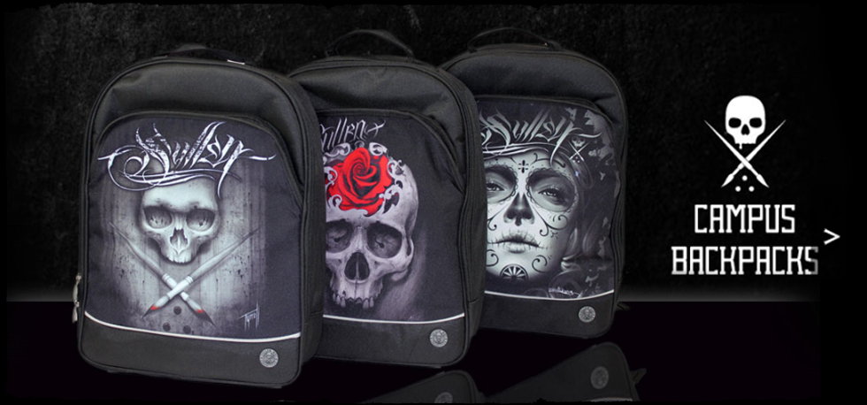 Sullen Campus Backpacks