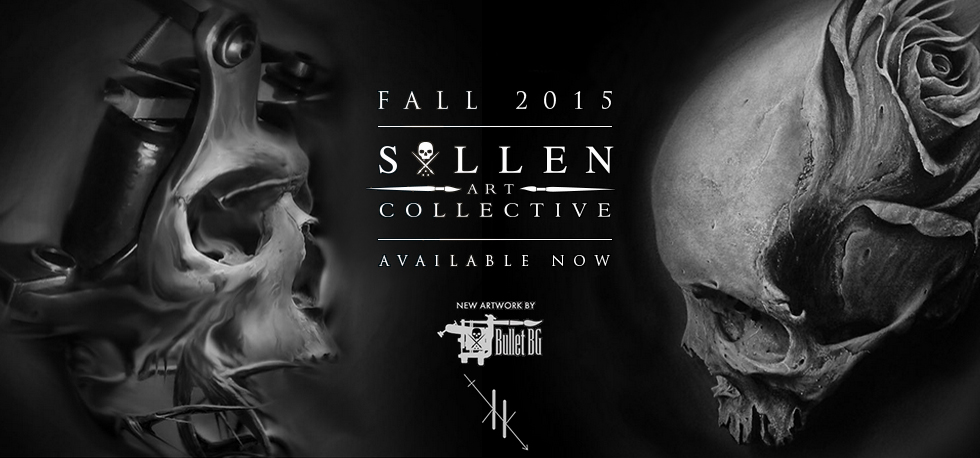 Sullen Clothing Fall 2015