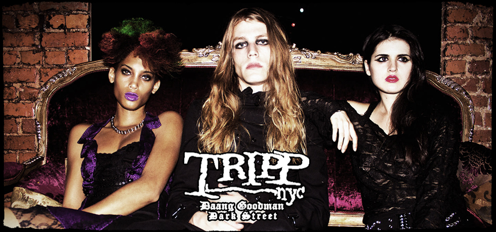 Tripp NYC Dark Street & Gothic Clothing