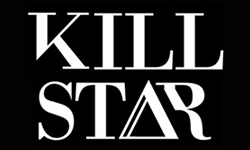 Kill Star Occult Luxury Clothing