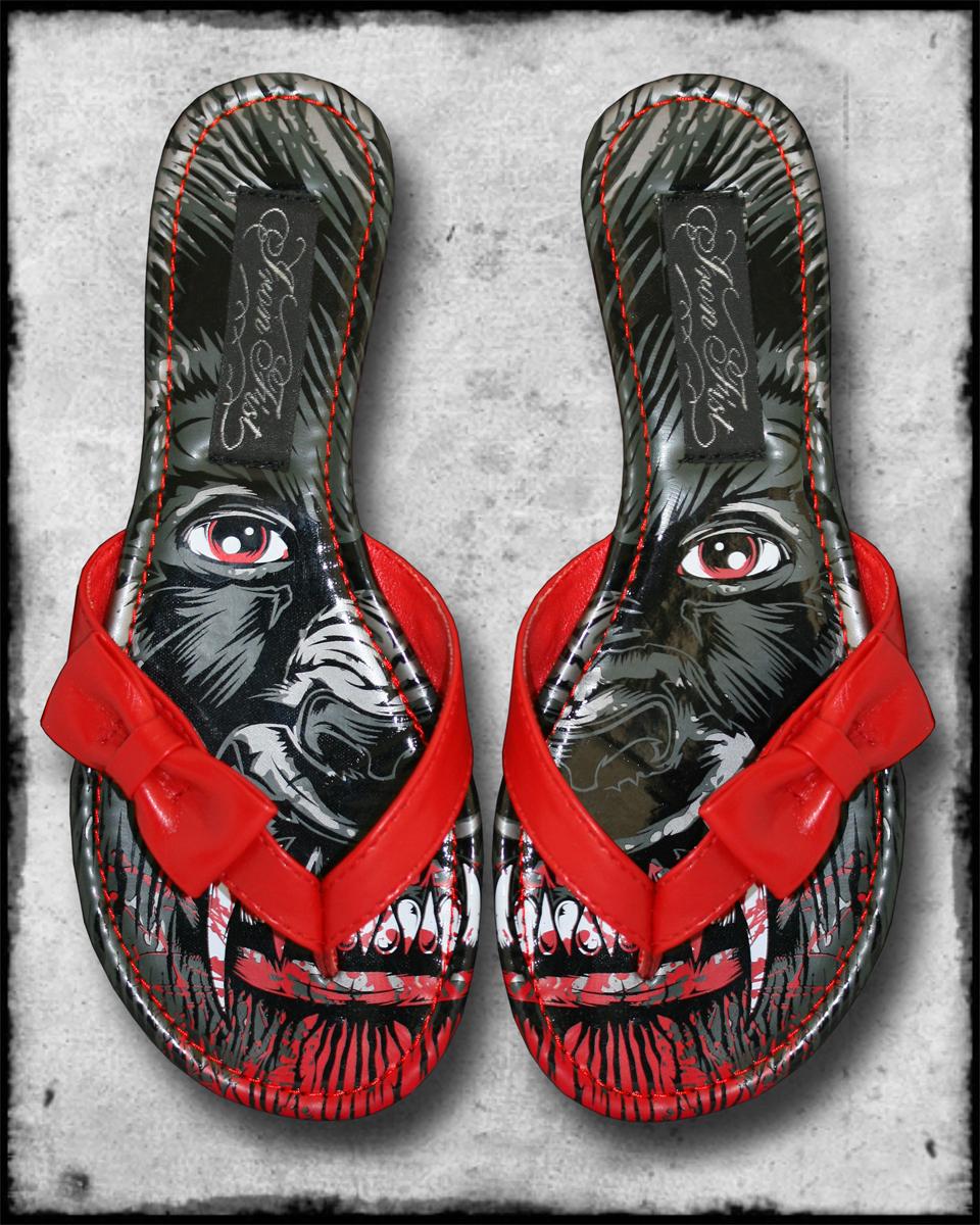 iron fist wolf beater heels buy