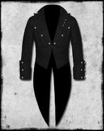 View Item BANNED MENS TAILCOAT
