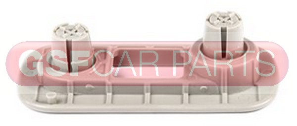 Front Bumper to Wing Clip VW JETTA MKII  84-92