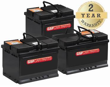 Batteries on Gsf Car Battery  Uk Ref 096  Ford Galaxy Diesel 95 06   Ebay