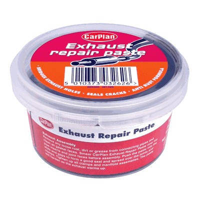 250G CARPLAN EXHAUST REPAIR PASTE / ASSEMBLY PASTE