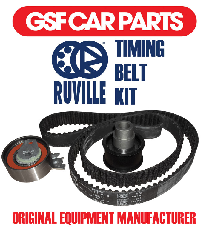 TIMING/CAM BELT KIT VAUXHALL ASTRA MK3 1.7TD TURBO DIESEL 94-98  X17DTL ENGINE
