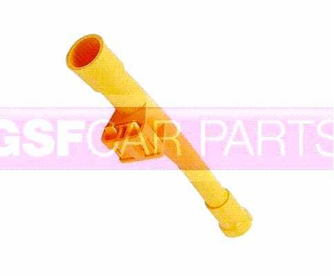 DIPSTICK GUIDE VW AUDI BRAND NEW 06A-103-663C Enlarged Preview