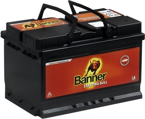 35ah banner starting bull battery for daewoo matiz uk 055 3 year warranty ebay. Black Bedroom Furniture Sets. Home Design Ideas