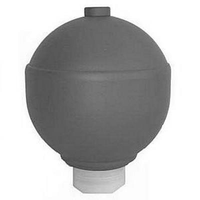 citroen c5 front suspension sphere 453pc0440 amtex ebay. Black Bedroom Furniture Sets. Home Design Ideas