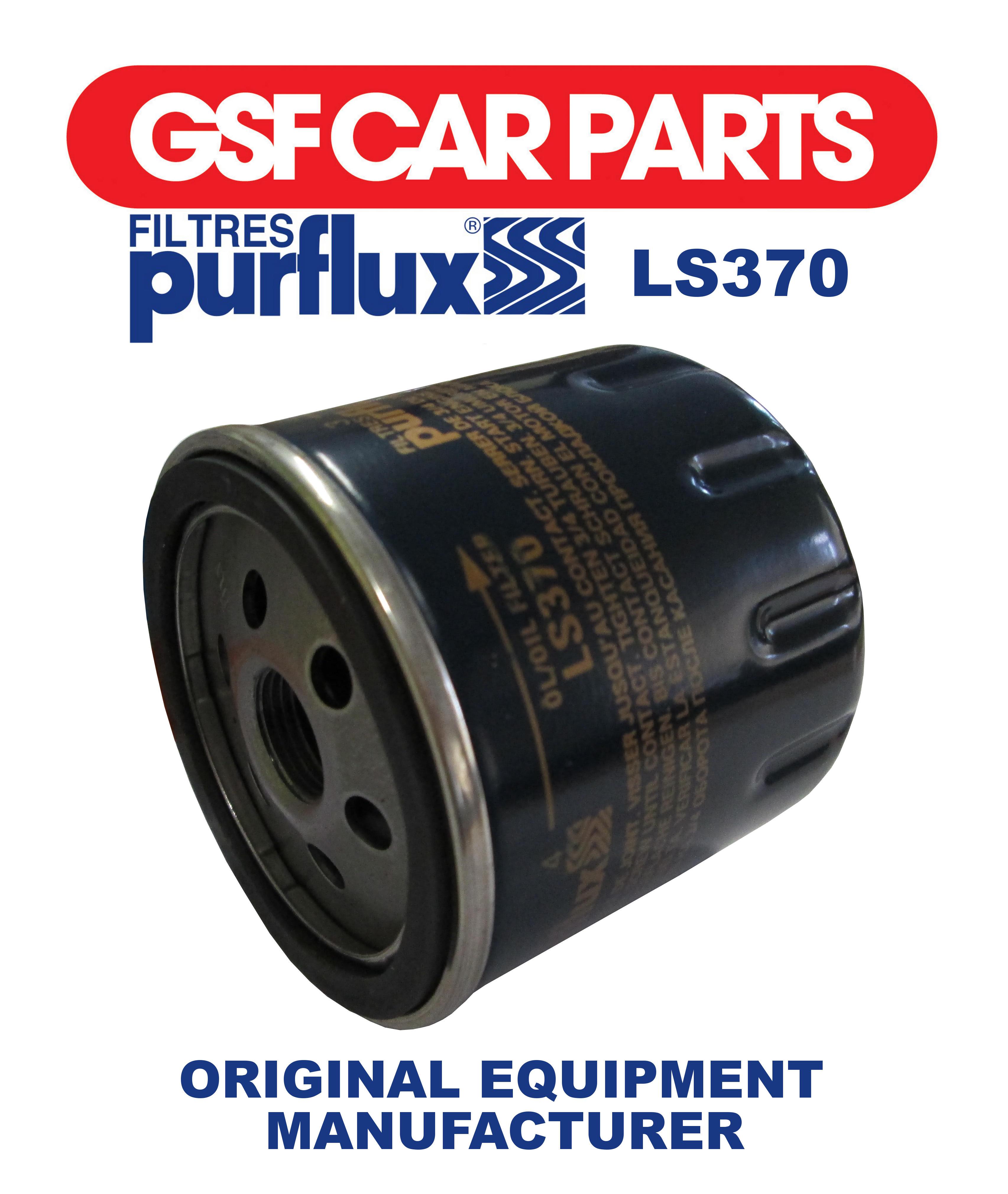 Gsf Car Parts Ebay