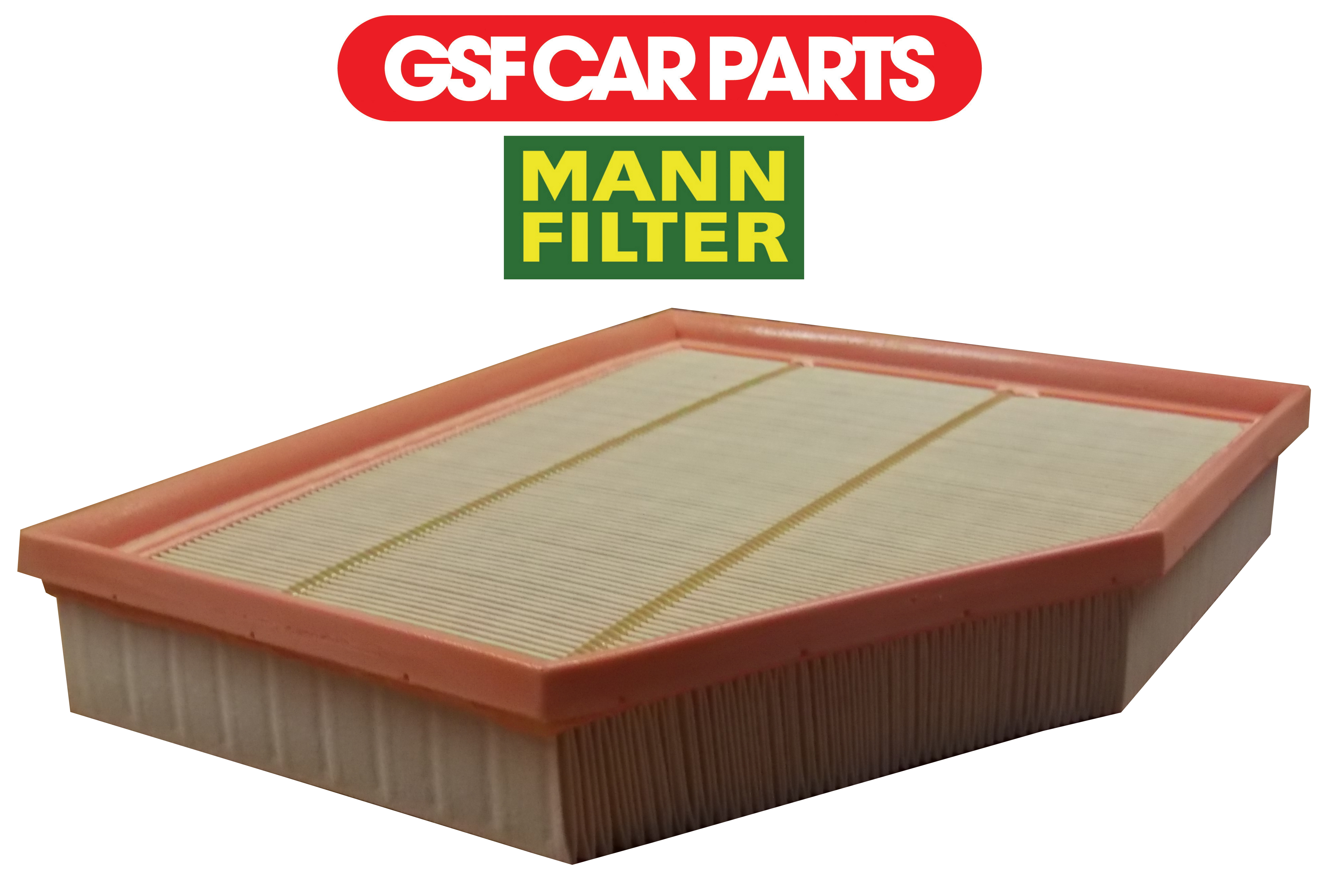 O.E. MANUFACTURER AIR FILTER FOR BMW E64 630 Ci 2004-