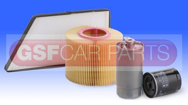 Air Filter RENAULT 11 Petrol 8388