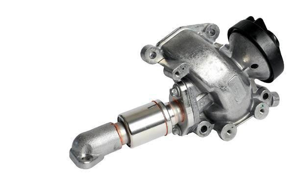 Oem pressure converter egr valve mercedes benz sprinter for Mercedes benz egr valve