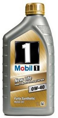 mobil 1 new life 0w40 1l engine oil for mercedes benz c. Black Bedroom Furniture Sets. Home Design Ideas