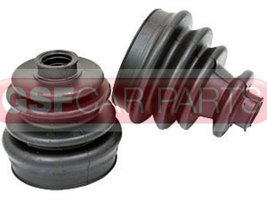 CV Boot Kit Inner LH RENAULT 11 8388 GKN