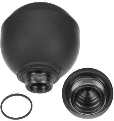 front accumulator suspension sphere for citroen xantia 93 03 ebay. Black Bedroom Furniture Sets. Home Design Ideas