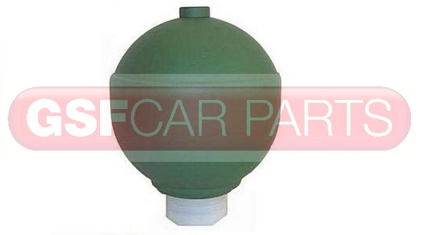 Suspension Sphere, Rear CITROËN C5 01-04