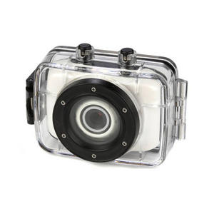 Intempo Action Camera With Waterproof Housing Preview