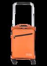 """18""""Orange ZFrame Super Lightweight Suitcase"""