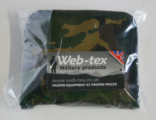 Web Tex Camouflage Wash Kit