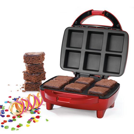Giles & Posner Brownie Maker