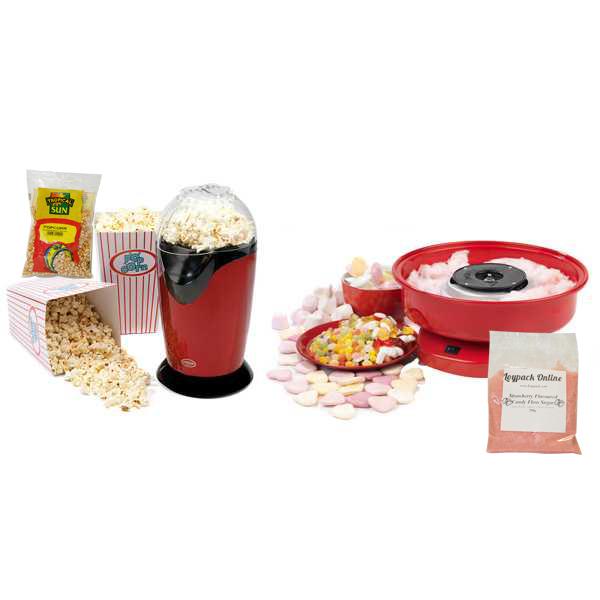 popcorn kernels for machine