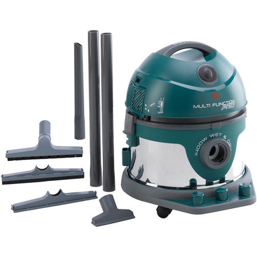 Tank Vacuum Cleaners: Hoover Multifunction Pro SX9750 Wet And Dry Tank Vacuum