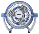 Beldray Blue Mini Industrial Fan Thumbnail 1