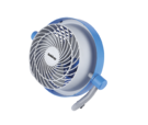 Beldray Blue Mini Industrial Fan Thumbnail 2
