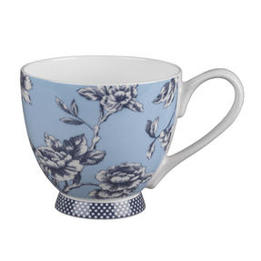 Portobello CM02328 Sandringham Regency Bone China Mug  Thumbnail 1