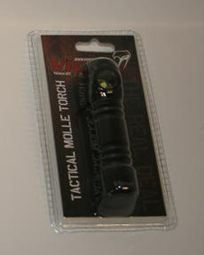 Tactical Molle Torch Thumbnail 1