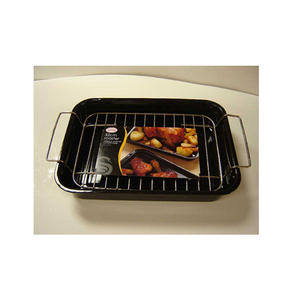 Swan Roaster Wtih Rack, Bake &amp; Chop Tray From No1Brands4You Preview