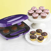 Babycakes 6PC Cupcake Maker Thumbnail 3