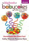 Babycakes Big Book Cake Pop Recipes Thumbnail 1