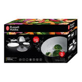 Russell Hobbs 5 Piece Ceramic Coated Pan Set Thumbnail 2