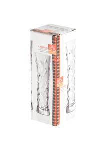 RCR Laurus Crystal Vase, 190ml Thumbnail 3