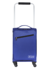 "ZFrame LG22283718CB Super Lightweight Suitcase, 18"", 10 Year Warranty, Cobalt Blue"