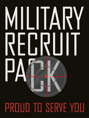 ATC Pirbright Military Recruit Pack