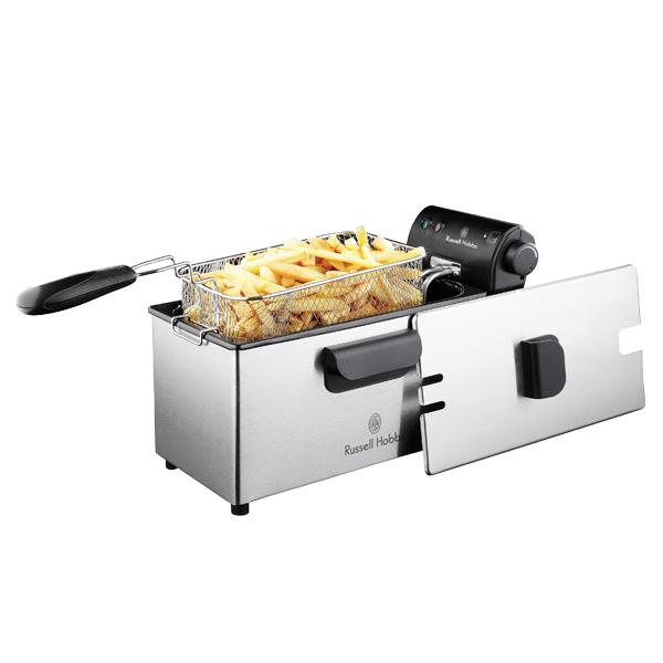 russell hobbs 3 ltr deep fat fryer cookware no1brands4you. Black Bedroom Furniture Sets. Home Design Ideas