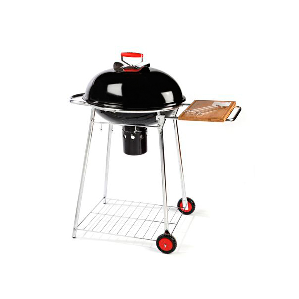 bodum fyrkat barbecue charcoal grill no1brands4you bbq 39 s no1brands4you. Black Bedroom Furniture Sets. Home Design Ideas