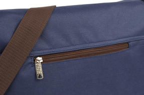 Constellation Heritage Collection Plain Satchel with Contrast Trim Thumbnail 3