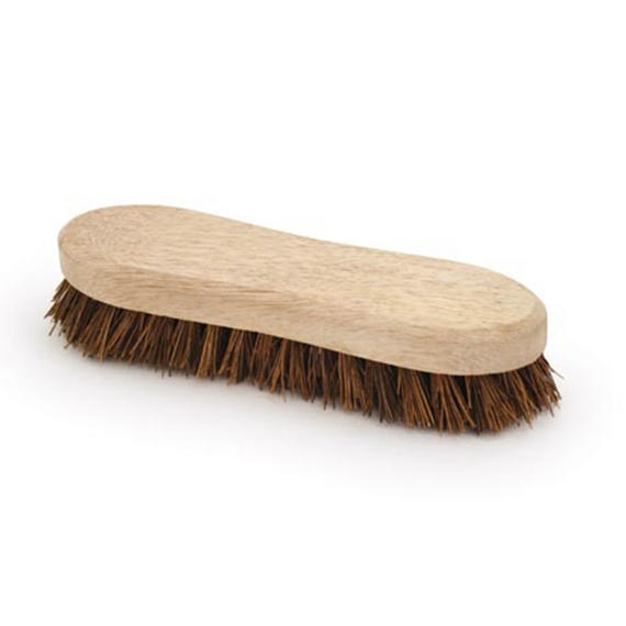 Bassine Wooden Scrubbing Brush