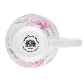 Portobello CM02322 Sandringham Ami Pink Bone China Mug Thumbnail 2