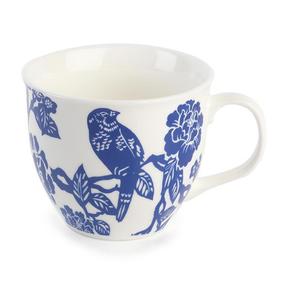 Cambridge Oxford Ashling Fine China Mug