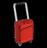 """18"""" Red ZFrame Super Lightweight Luggage"""