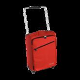"""22"""" Red ZFrame Super Lightweight Luggage"""